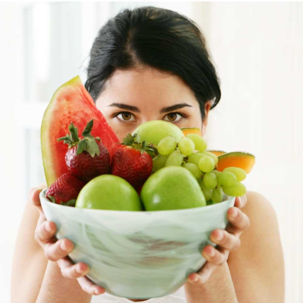¿Sabes cuáles son los beneficios de las frutas?